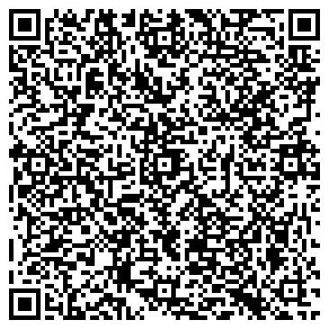 QR-код с контактной информацией организации Планер, ООО