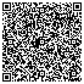 QR-код с контактной информацией организации Гранд Кейсинг, ООО