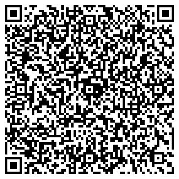 QR-код с контактной информацией организации Луганская полиграфия, ООО