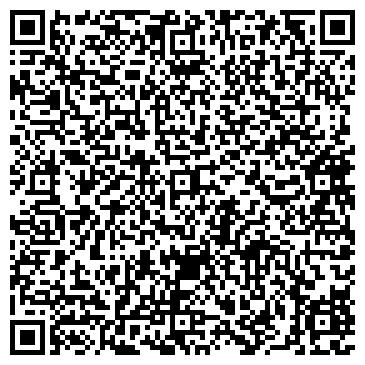 QR-код с контактной информацией организации Кросс-принт, ЧП