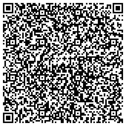 QR-код с контактной информацией организации Вист, ООО (Производство табличек, шильдиков, шкал и портретов)