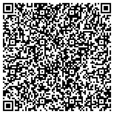 QR-код с контактной информацией организации Nikoprint — рекламное агенство, широкоформатная печать