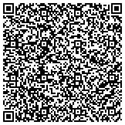 QR-код с контактной информацией организации Типография Радегаст-Сервис, ЗАО