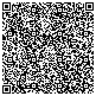 QR-код с контактной информацией организации Мир Техники и Технологий, ООО Редакция