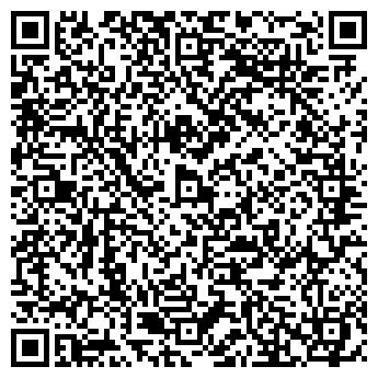 QR-код с контактной информацией организации Переход медиа, ДчП