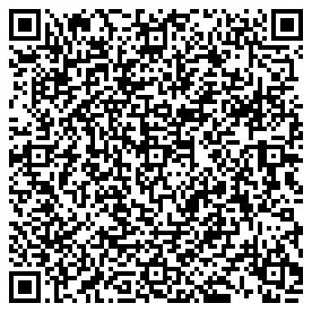 QR-код с контактной информацией организации Острогляд