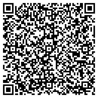 QR-код с контактной информацией организации А3, ООО