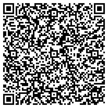 QR-код с контактной информацией организации Кожан, ЧП