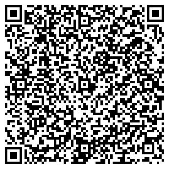 QR-код с контактной информацией организации Абажур, ООО