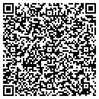 QR-код с контактной информацией организации Адверт, ЧП