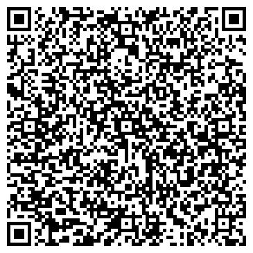 QR-код с контактной информацией организации АИРпринт, ООО