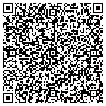 QR-код с контактной информацией организации ЮКГ Квинс Компани, ЧП