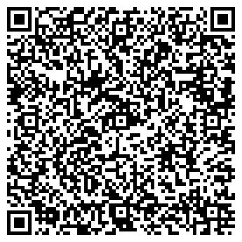 QR-код с контактной информацией организации Експерт, ЧП