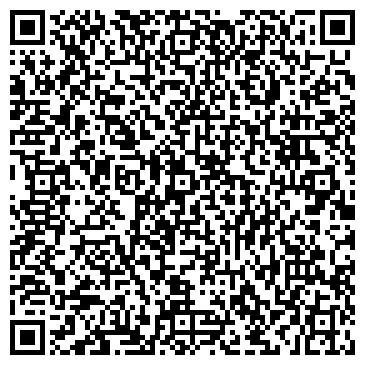 QR-код с контактной информацией организации Аксиома, ЧП