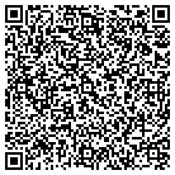 QR-код с контактной информацией организации Статус-Украина, ООО