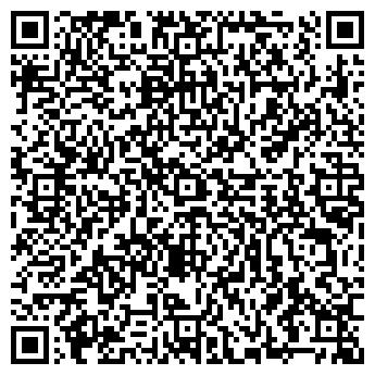 QR-код с контактной информацией организации Мир знаний,ООО