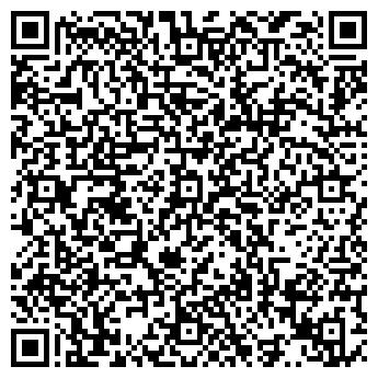 QR-код с контактной информацией организации Принтинг Индастри, ООО
