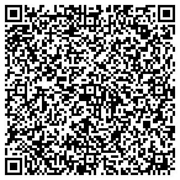 QR-код с контактной информацией организации Алеф, СП-ООО