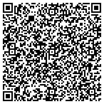 QR-код с контактной информацией организации РА Ракурс, ЧП