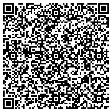 QR-код с контактной информацией организации Едим со вкусом журнал, ЧП