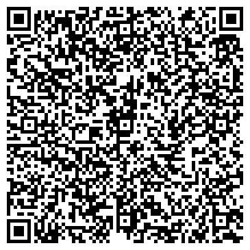 QR-код с контактной информацией организации Издательский дом Украина, ЗАО