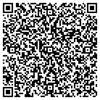 QR-код с контактной информацией организации Энар групп, ООО