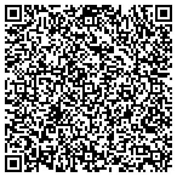 QR-код с контактной информацией организации Полиграфинко, ООО