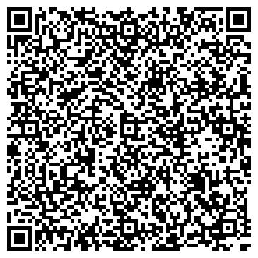 QR-код с контактной информацией организации Автоцентр, Информационное агенство