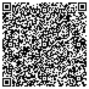 QR-код с контактной информацией организации Фактор, Компания