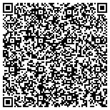 QR-код с контактной информацией организации БАУбизнес, издательский дом, ООО