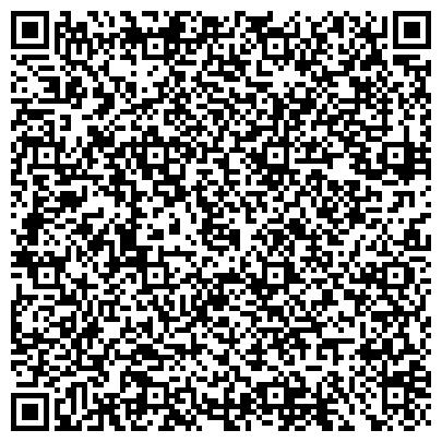 QR-код с контактной информацией организации Консультационный информационный центр, ЧП
