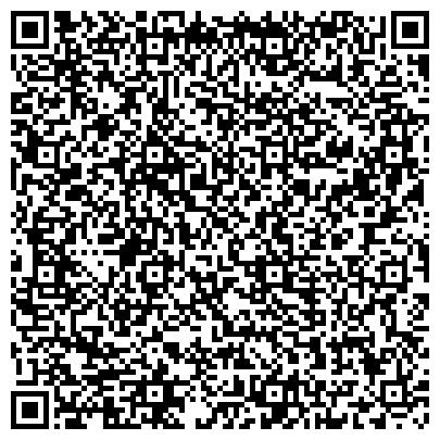 QR-код с контактной информацией организации Производственно-рекламная компания Мир Рекламы, ЧП