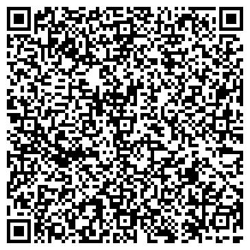 QR-код с контактной информацией организации Тент, ООО НПКО (teNT Design)