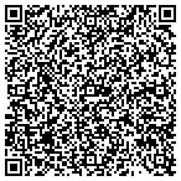 QR-код с контактной информацией организации ИПП Контраст, ООО