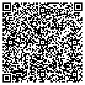 QR-код с контактной информацией организации Типография Восход, ООО
