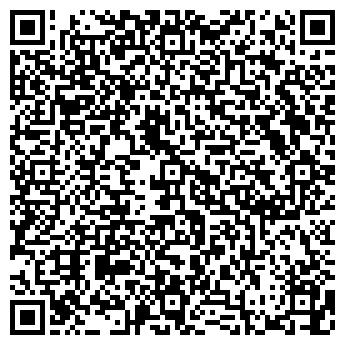 QR-код с контактной информацией организации Морозова, СПД