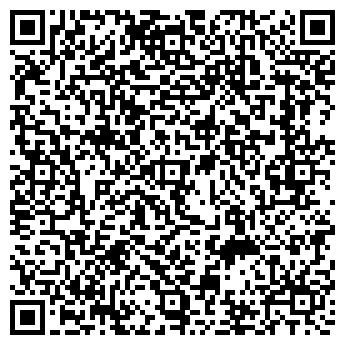 QR-код с контактной информацией организации Нора-Друк, ДП