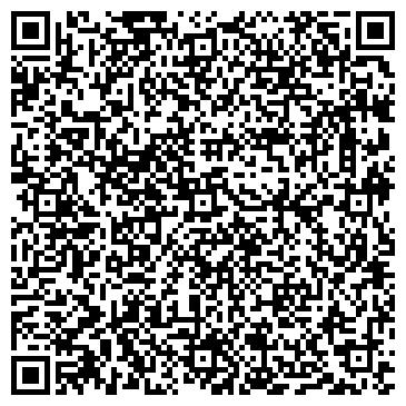 QR-код с контактной информацией организации РА Ольвия Неон, ЧП