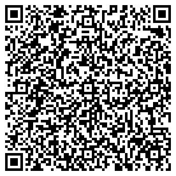 QR-код с контактной информацией организации Ноулидж, ООО
