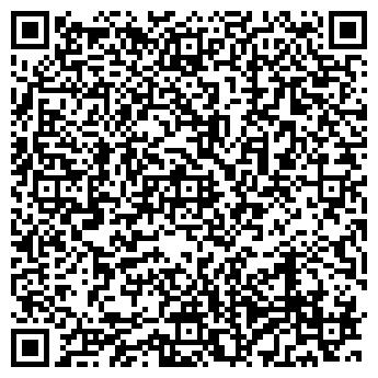 QR-код с контактной информацией организации Коллаж, ЧП