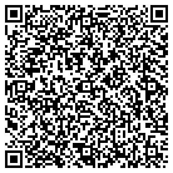 QR-код с контактной информацией организации Мега Пластик, ООО