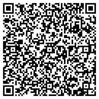 QR-код с контактной информацией организации Svm, ЧП