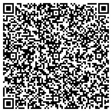 QR-код с контактной информацией организации Добробут, РО