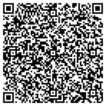QR-код с контактной информацией организации Айлин, ООО