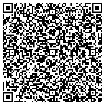 QR-код с контактной информацией организации Агенство Ирис (Макар), ООО
