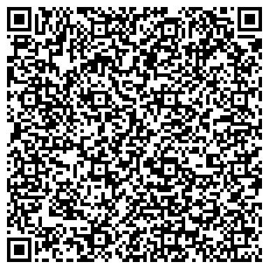QR-код с контактной информацией организации Украинская кухня рекламы, ООО
