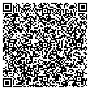 QR-код с контактной информацией организации Промо-Флеш, ЧП