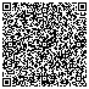 QR-код с контактной информацией организации Вип реклама, ООО