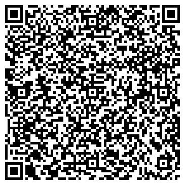 QR-код с контактной информацией организации Территория цвета, ЧП