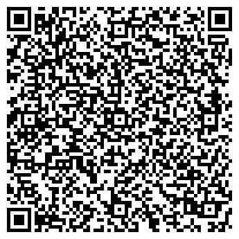 QR-код с контактной информацией организации Флора-Друк, ООО